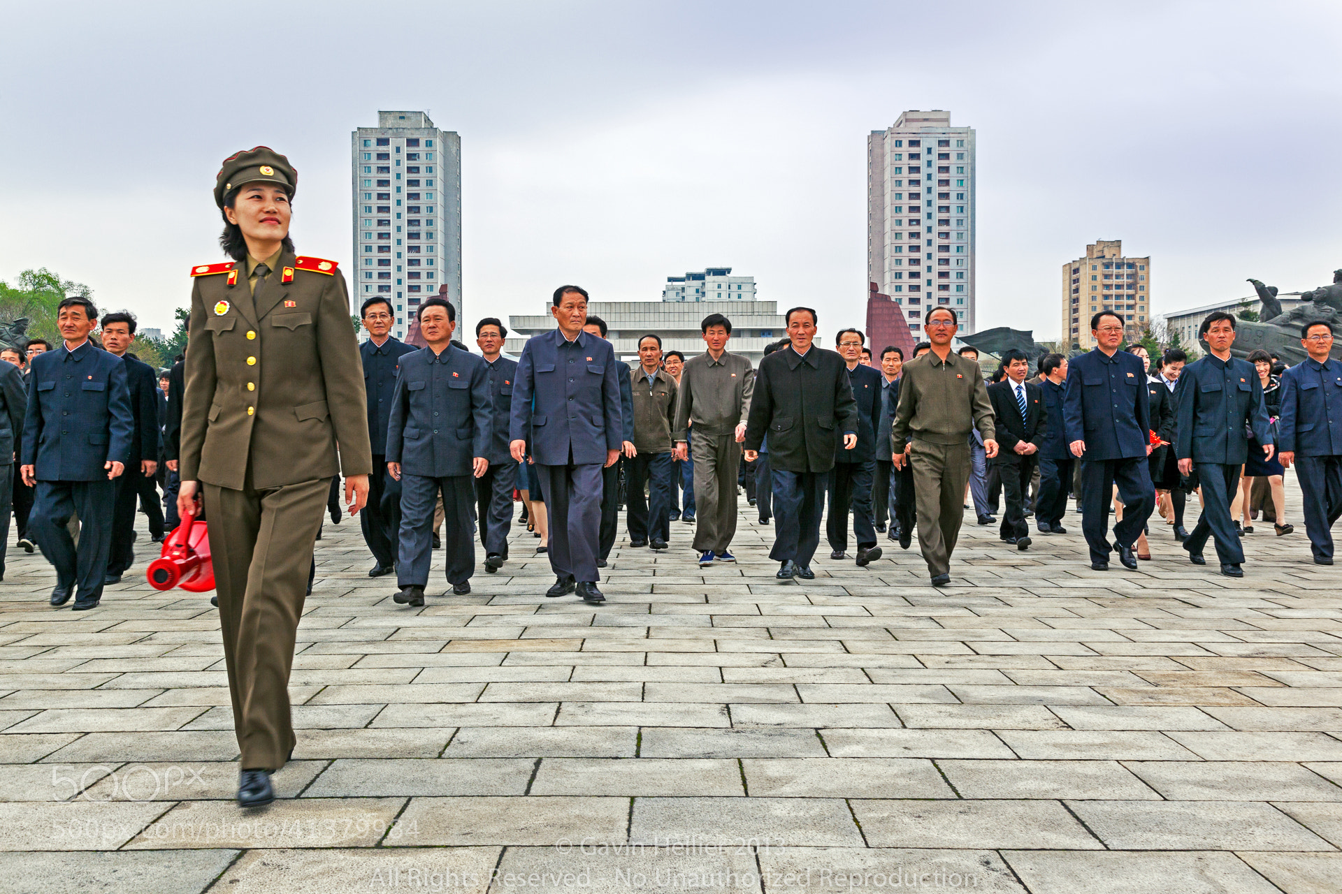 Photograph North Korea (DPRK), Pyongyang by Gavin Hellier on 500px