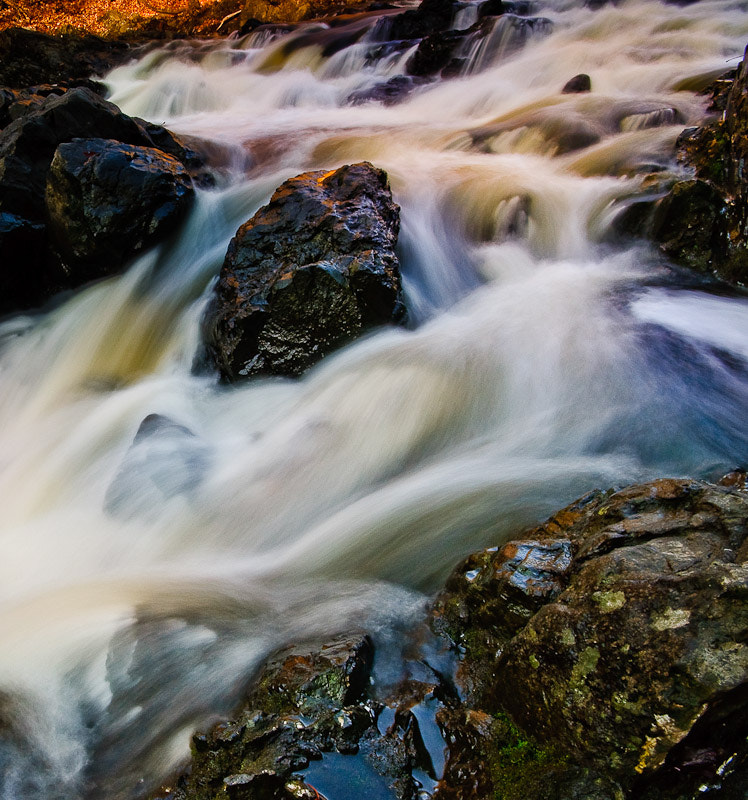 Photograph River Dance by Neil Shapiro on 500px