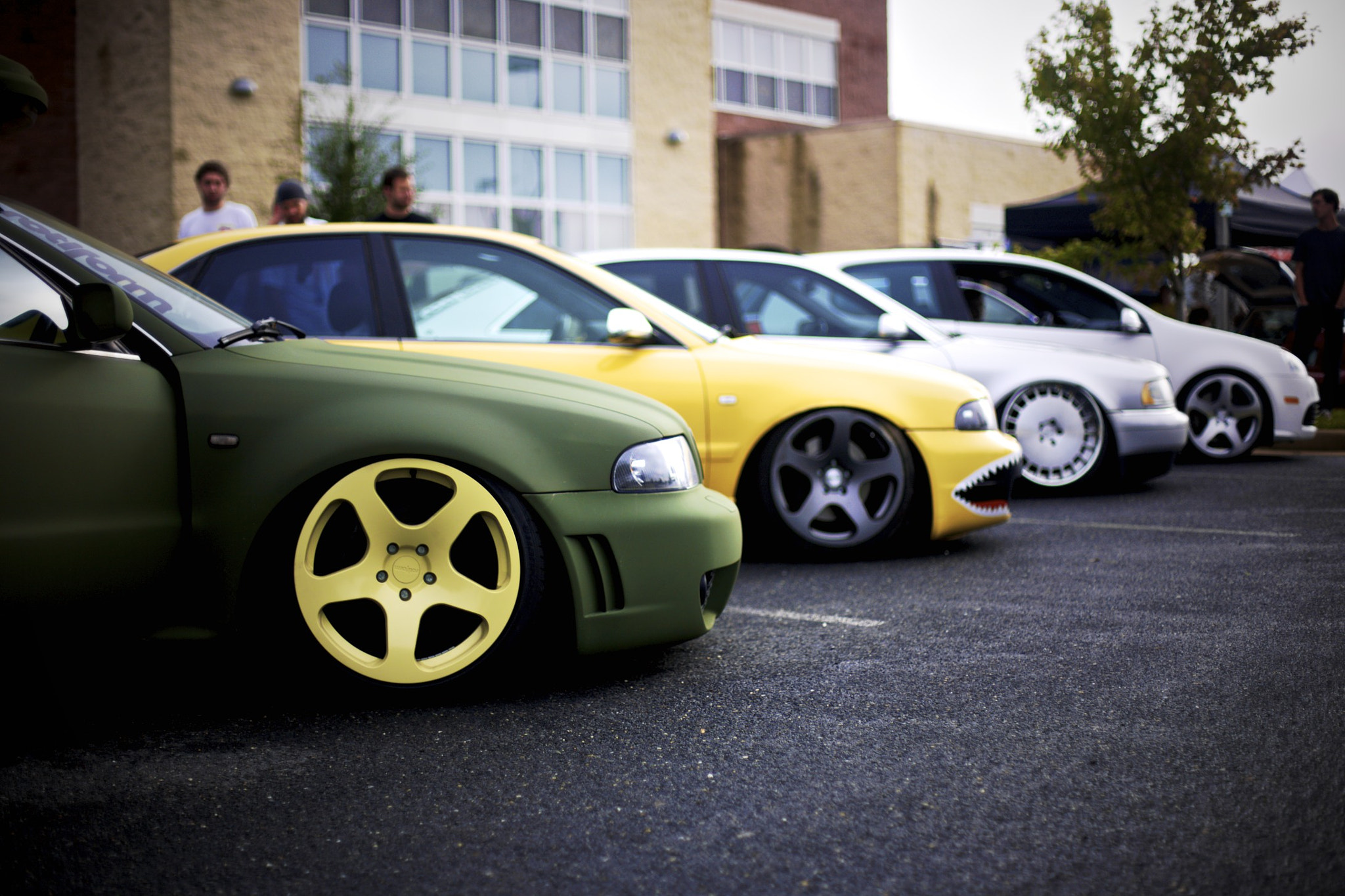 Photograph Rotiform crew by c karakachian on 500px