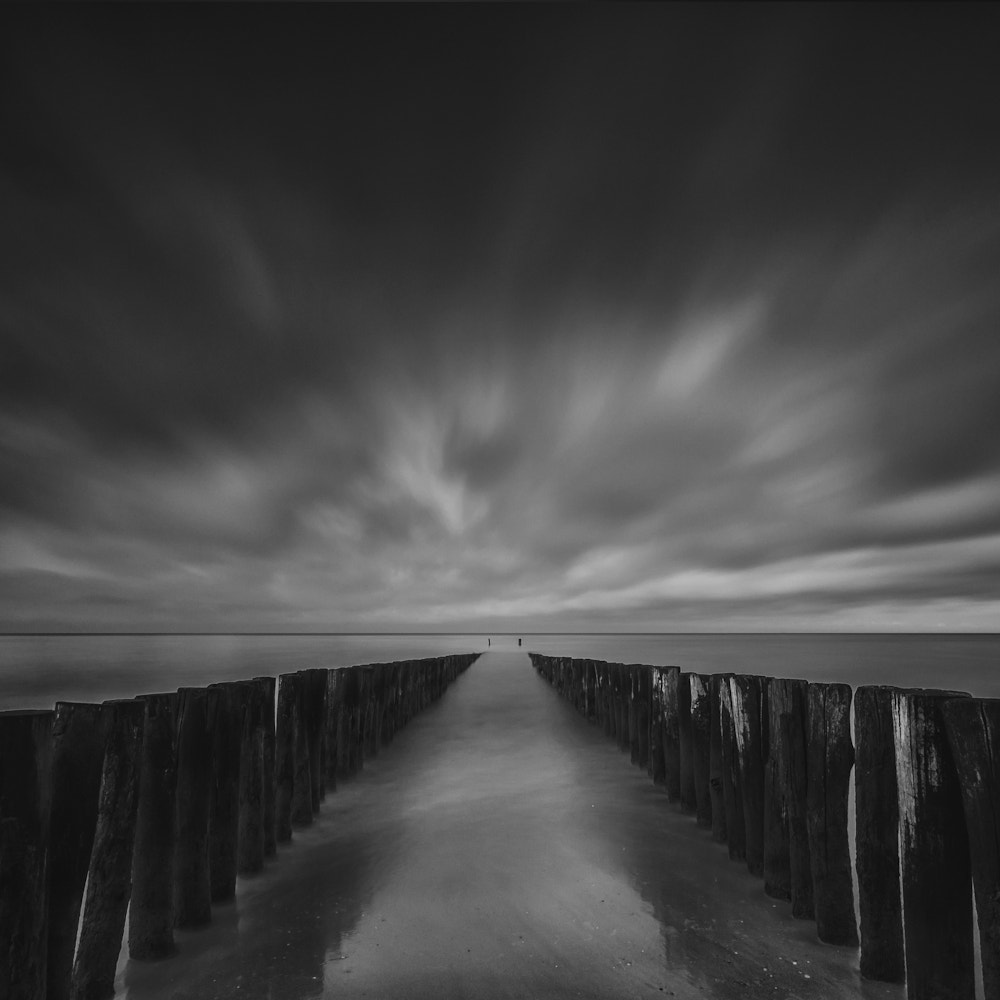 Photograph Infinity by Jan Teeuwen on 500px