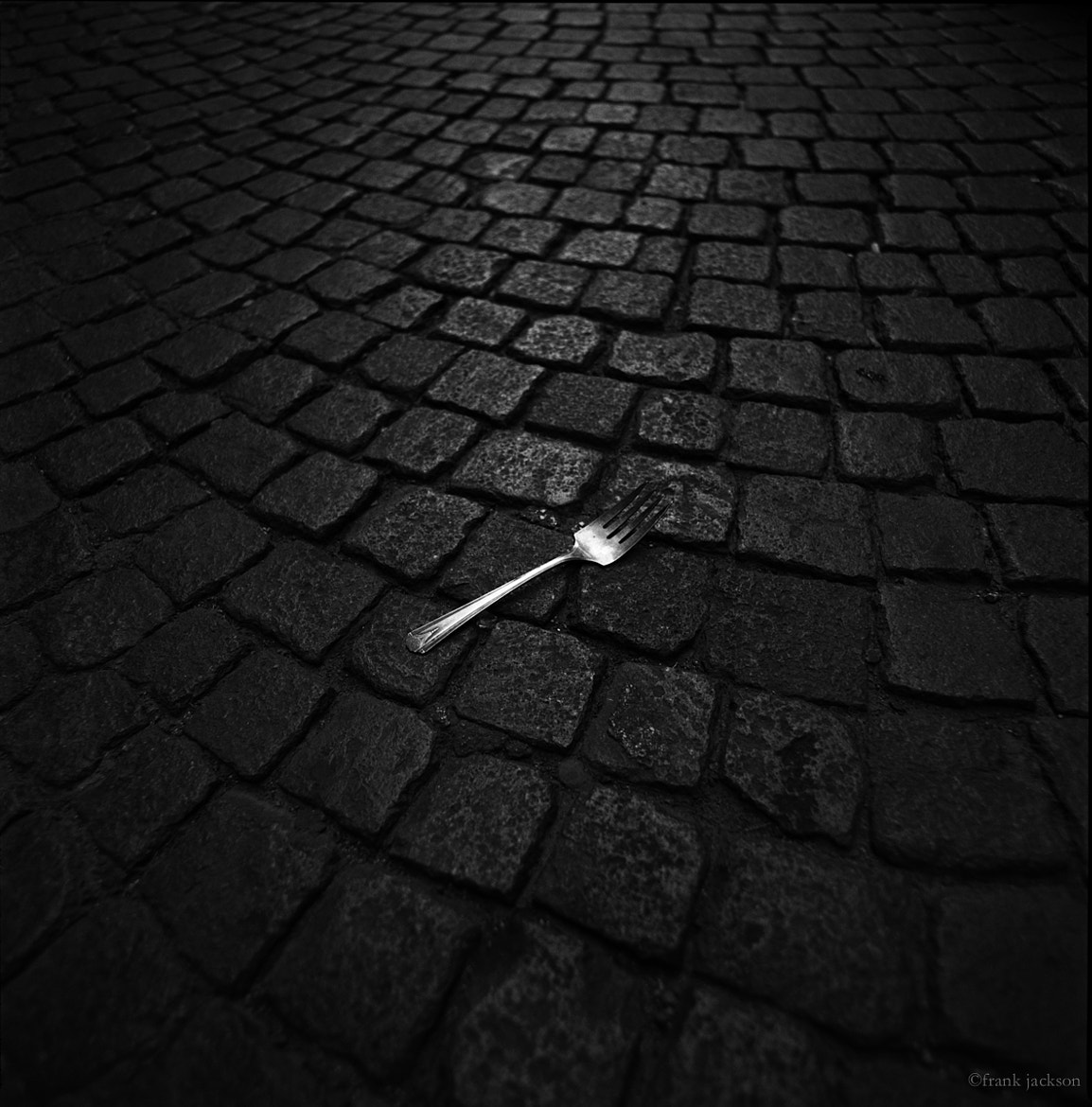 Photograph fork in the road by Frank  Jackson on 500px