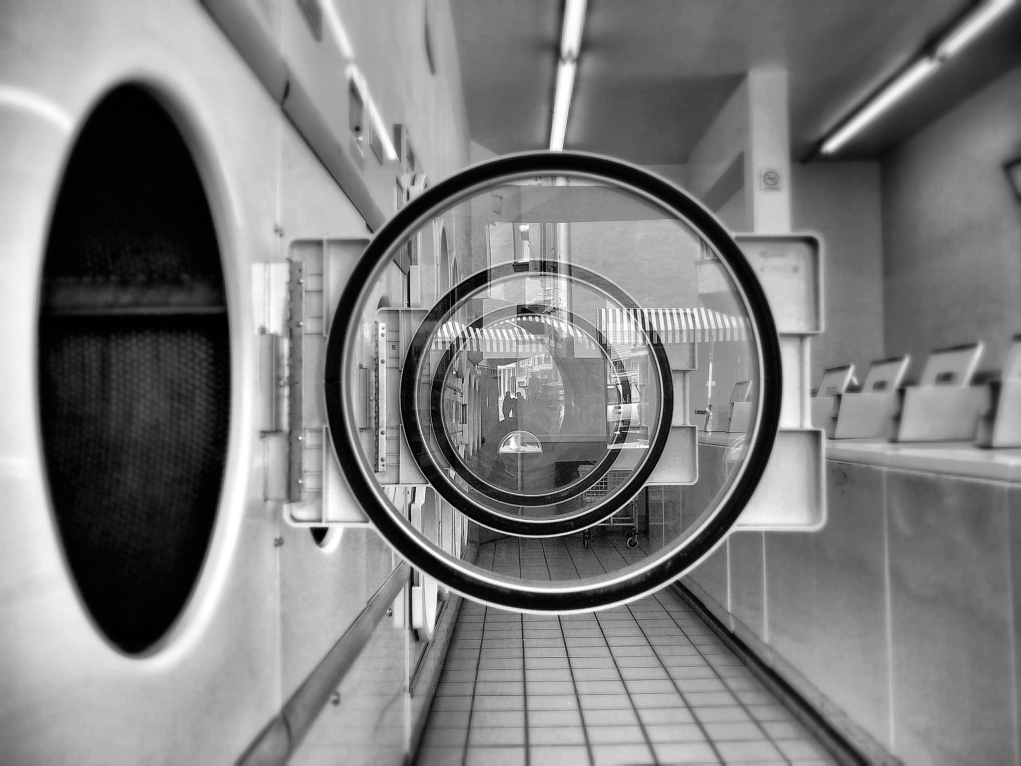 Photograph The Spin Cycle  by T. Malachi Dunworth  on 500px