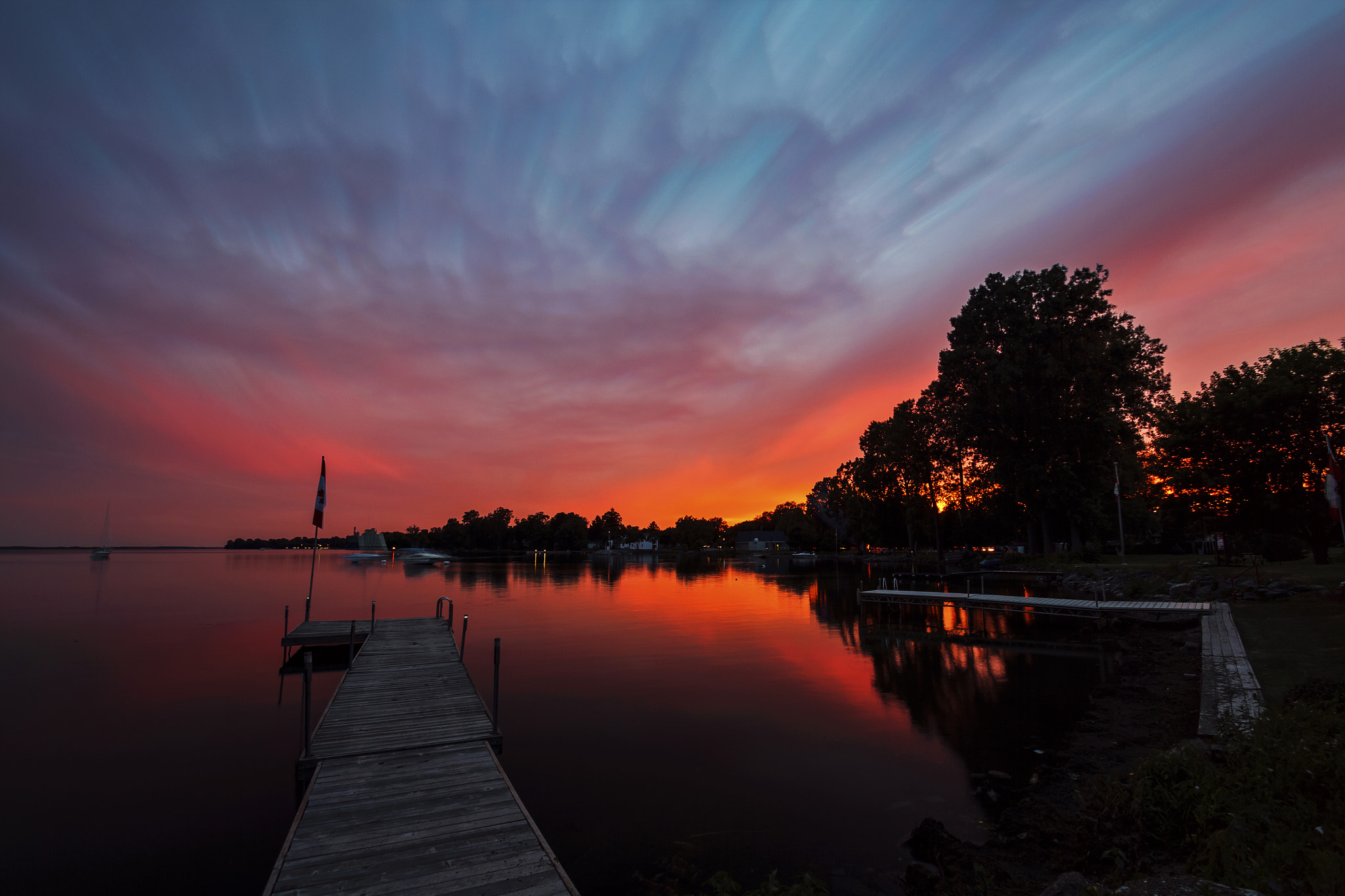 Photograph Red Water by Matt Molloy on 500px