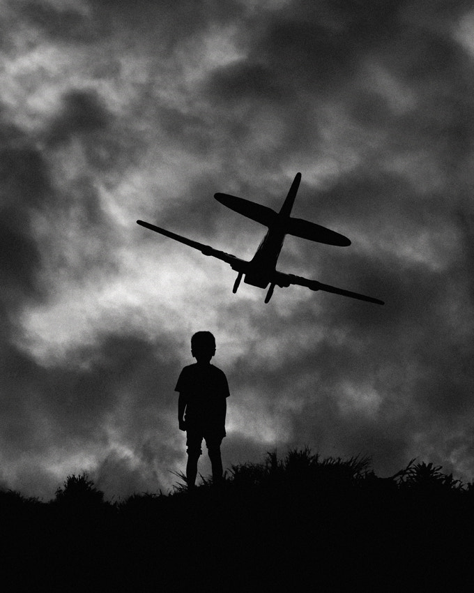 Photograph Magnum by Hengki Lee on 500px