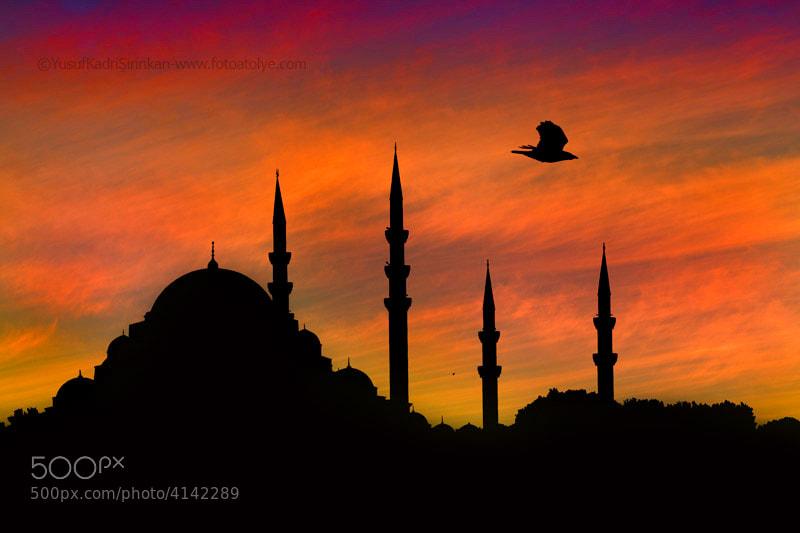 Photograph Colors by Yusuf Kadri Şirinkan on 500px