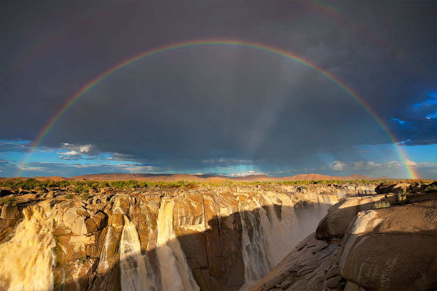 Photograph In Awe by Hougaard Malan on 500px