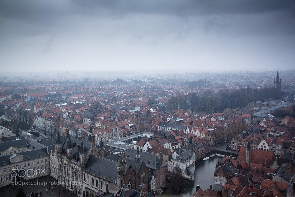 Photograph In Bruges by Thomas Roth on 500px