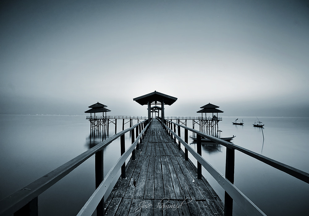 Photograph Silent  by Jose Hamra on 500px