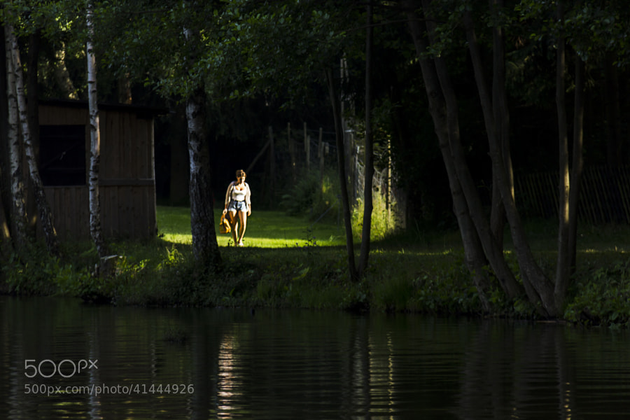 Walking Home by Son of the Morning Light on 500px.com