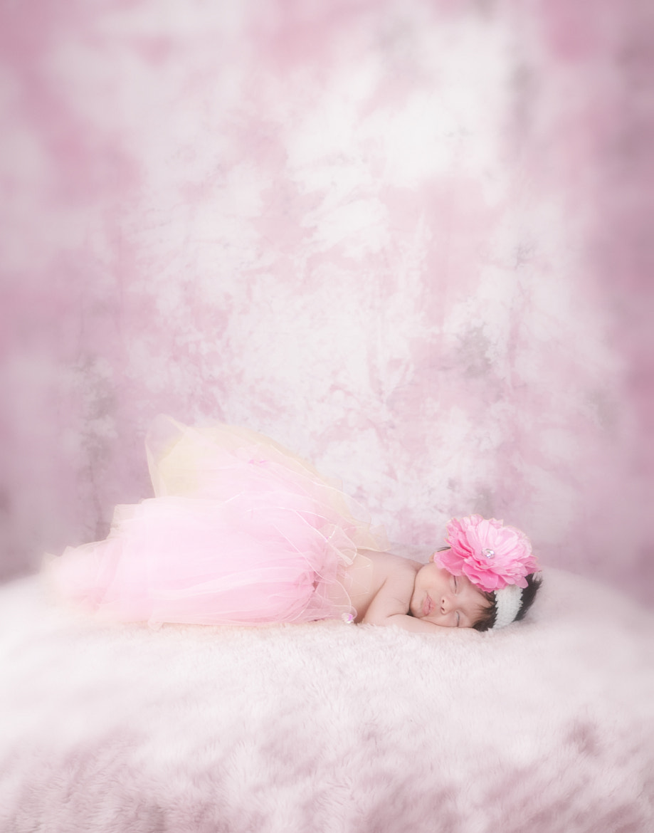 Photograph Sleeping angel by Michelle Goodall on 500px