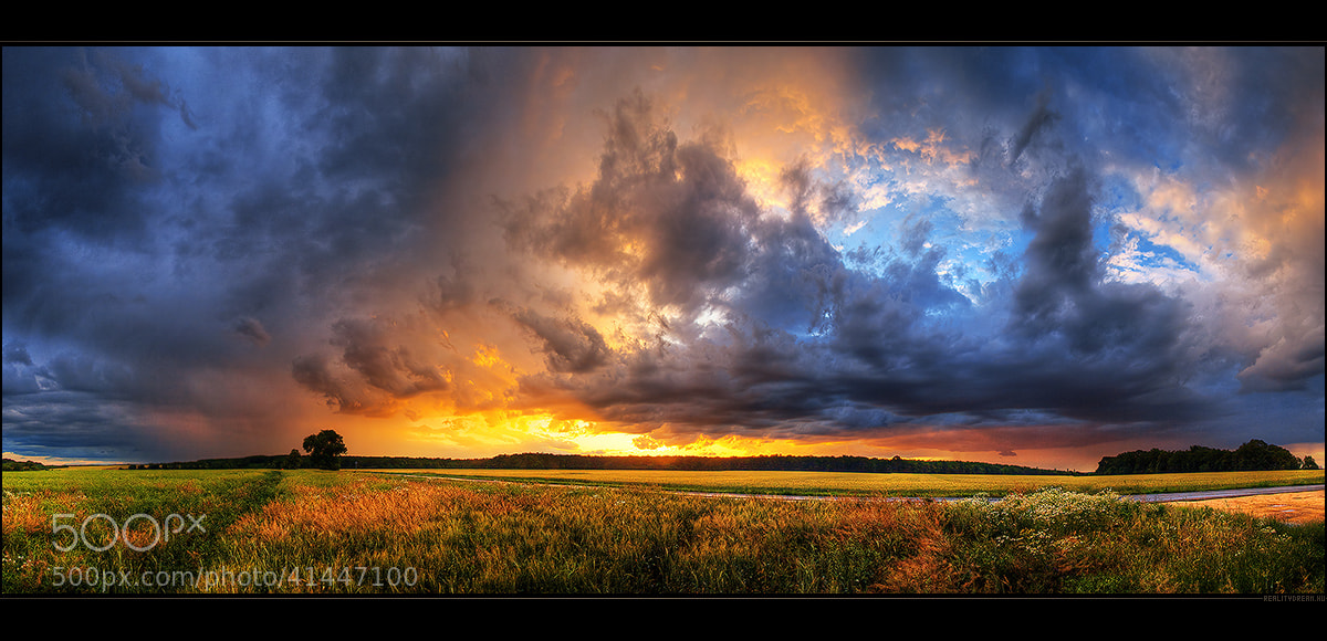 Photograph Hungarian skies pt.CXXIX. by Zsolt Zsigmond on 500px