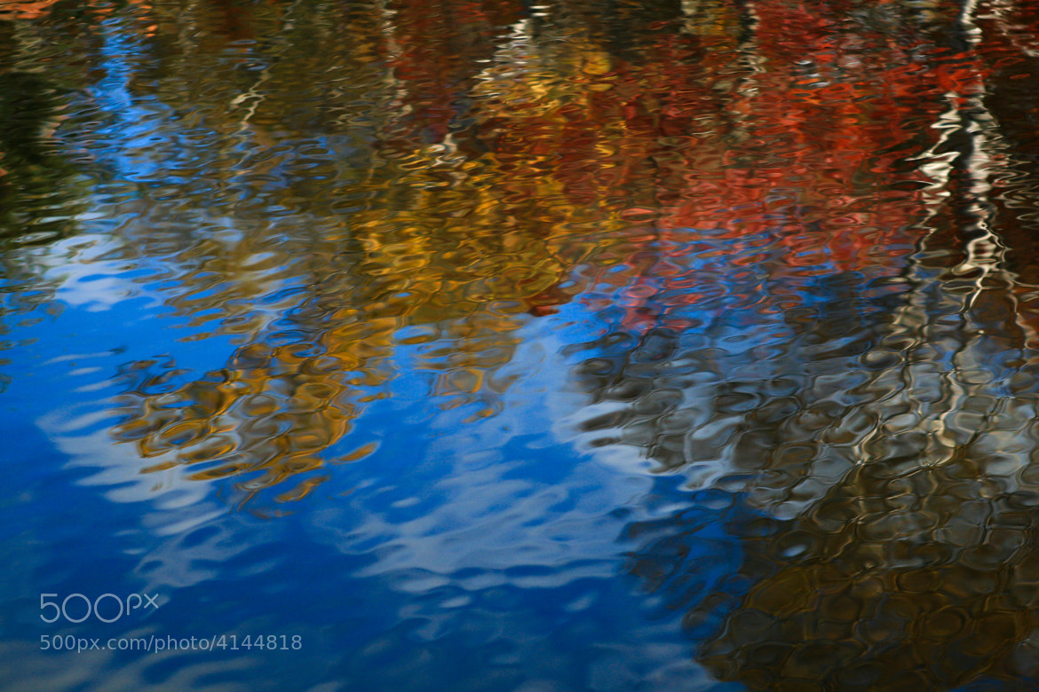 Photograph Reflections by Dennis Fowler on 500px