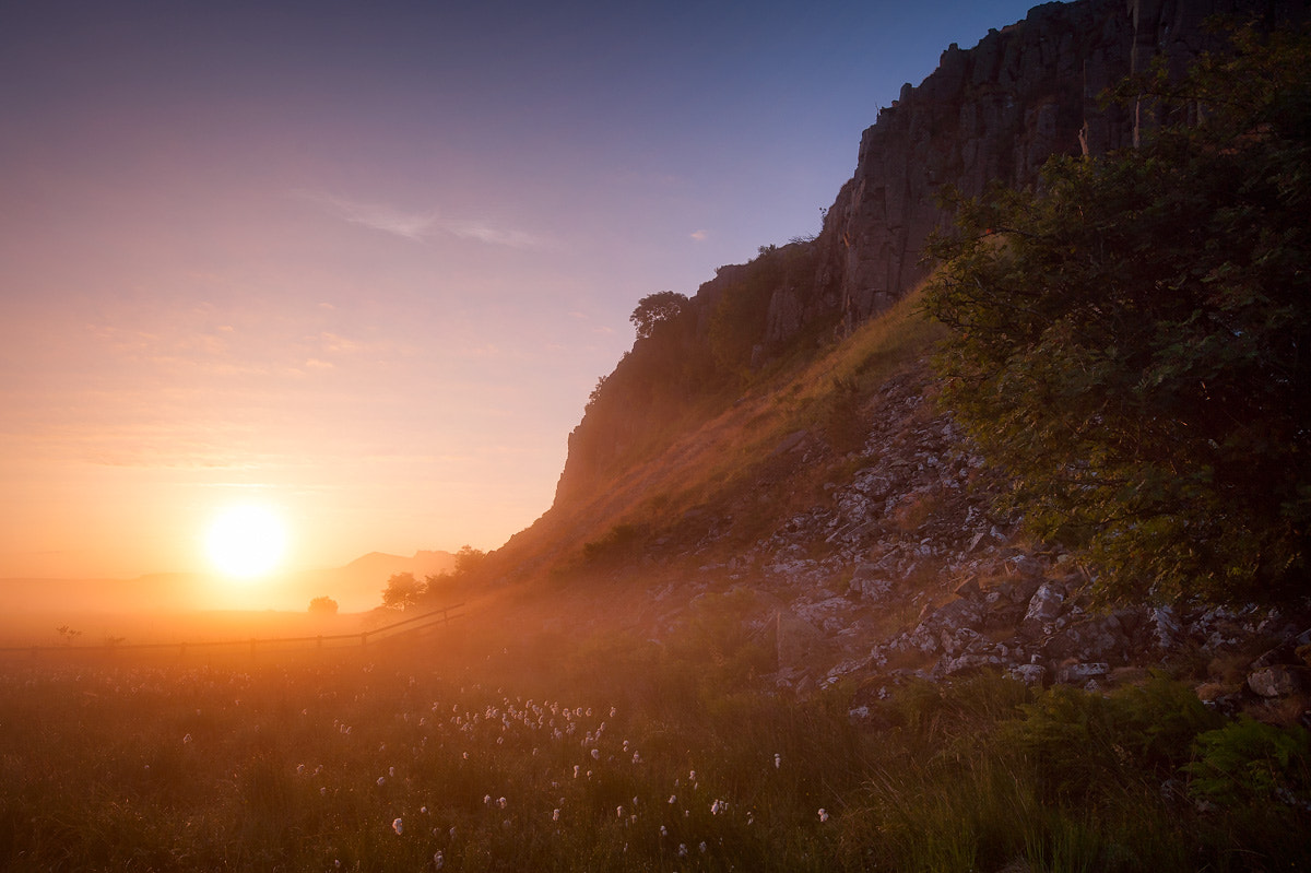 Photograph And Only Now I See the Light by Andy Gray on 500px