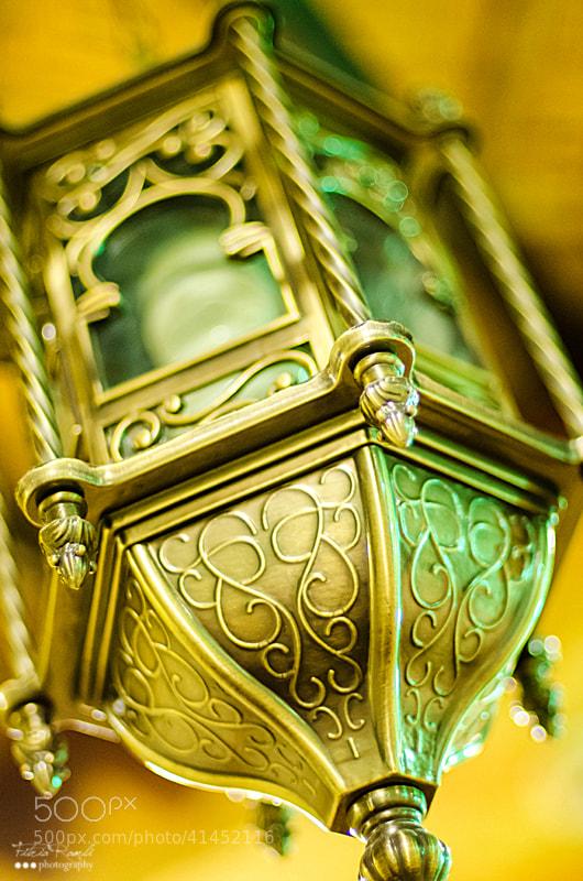 Photograph Lamp by Fitria Ramli on 500px