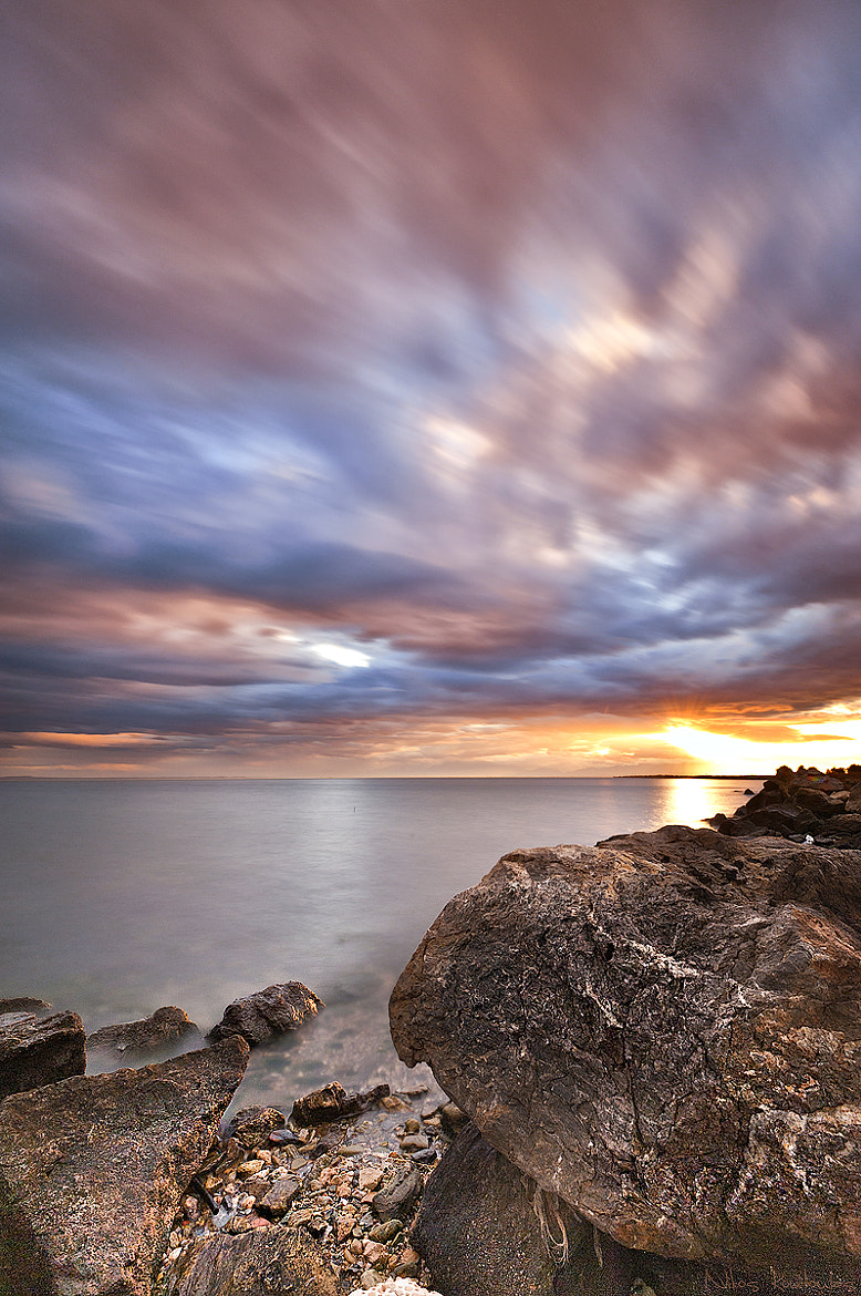 Photograph Waterscape by Nikos Koutoulas on 500px
