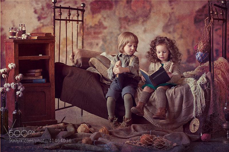 Photograph Untitled by Karina Kiel on 500px