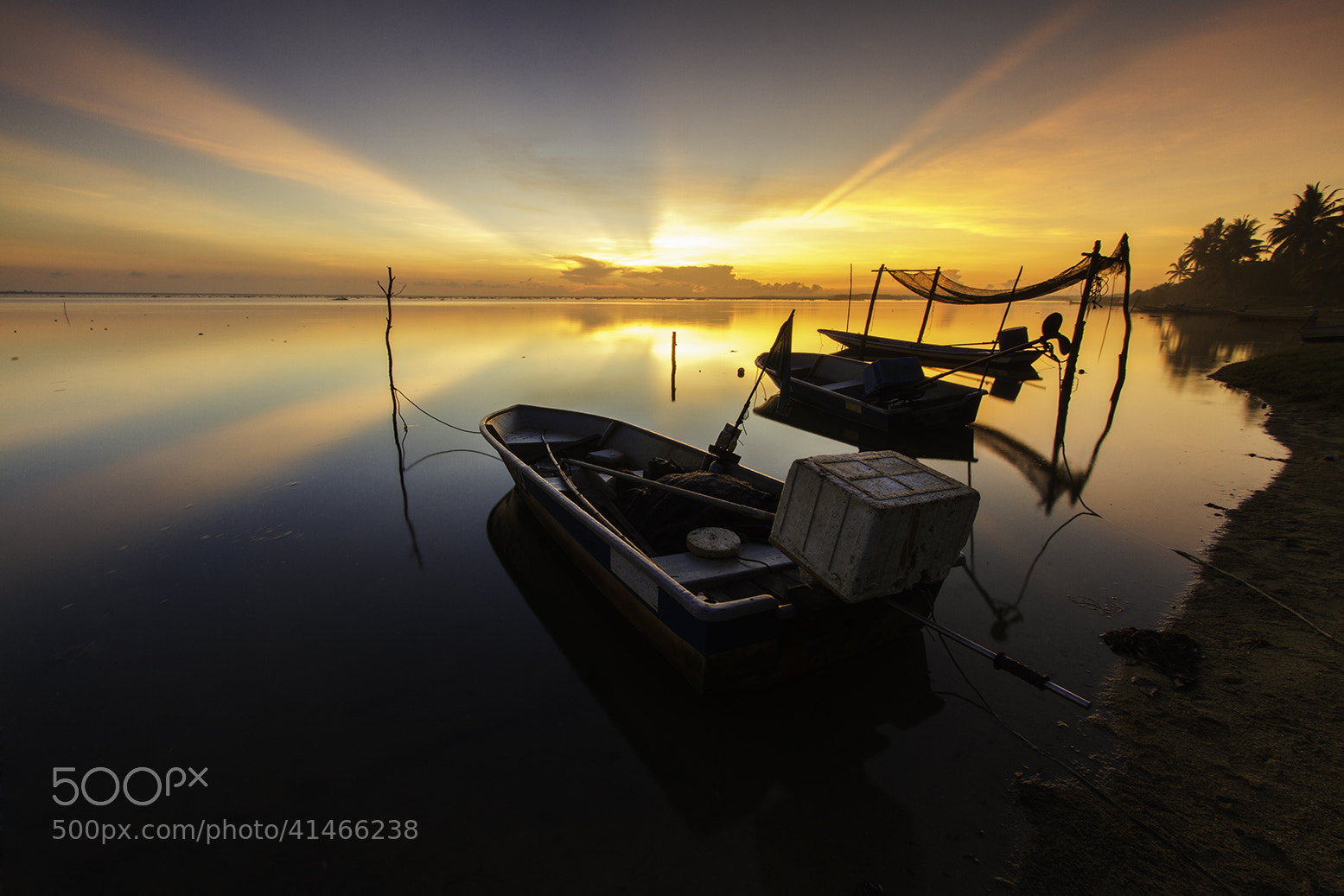 Photograph The Beginning by Reza Redzuan on 500px