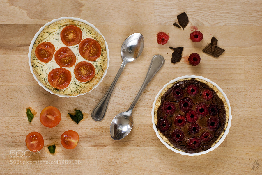 Photograph Sweet and Spicy by Jana Mengeu on 500px