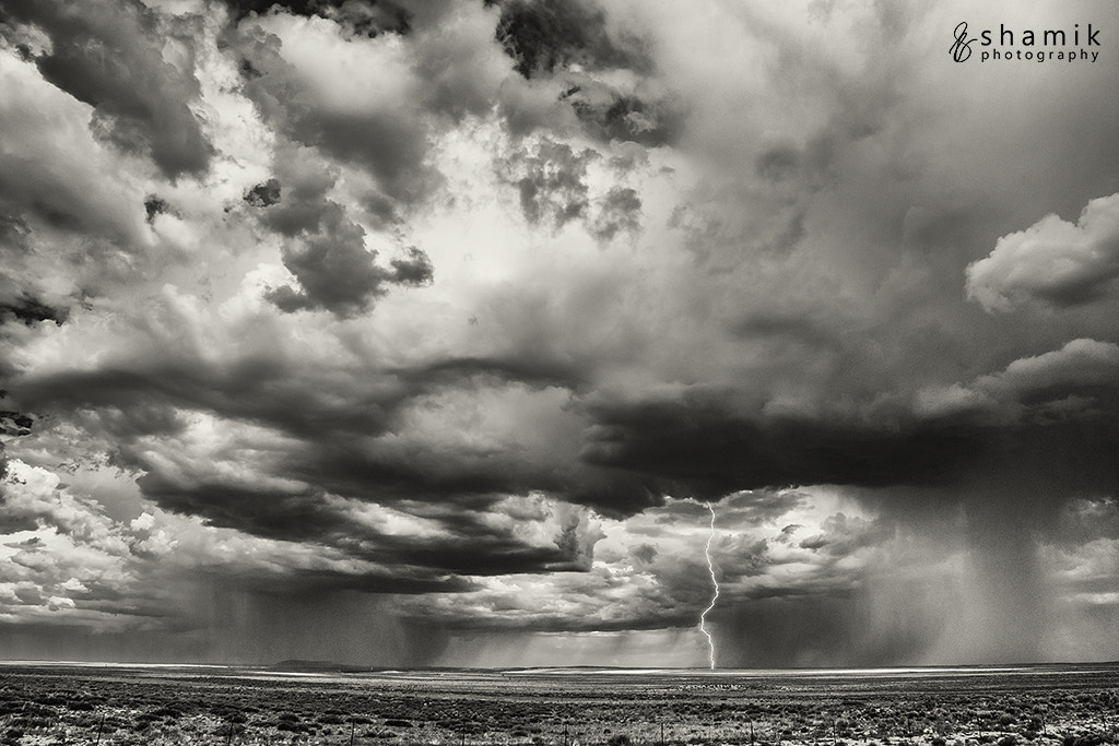 Photograph Monsoon Fury by shamikphotography on 500px