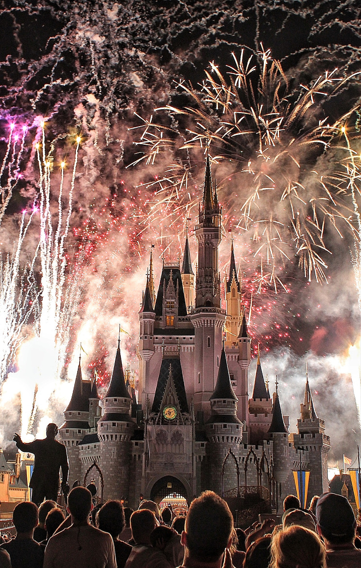 Photograph Disney Wishes by Alex Tostes on 500px