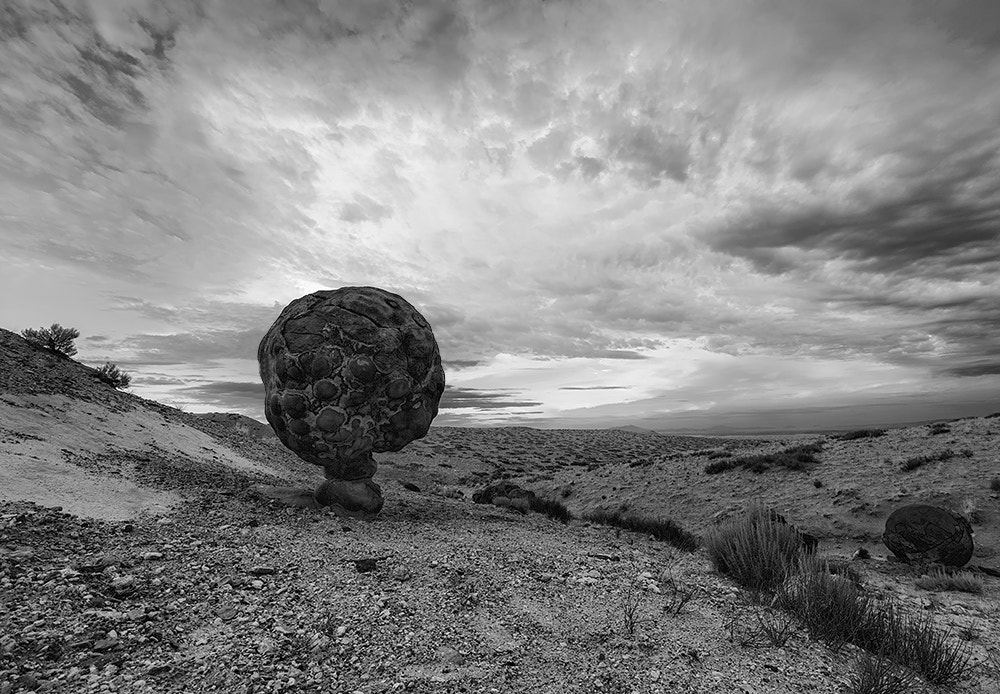 Photograph Hanging in the Balance by John Mumaw on 500px