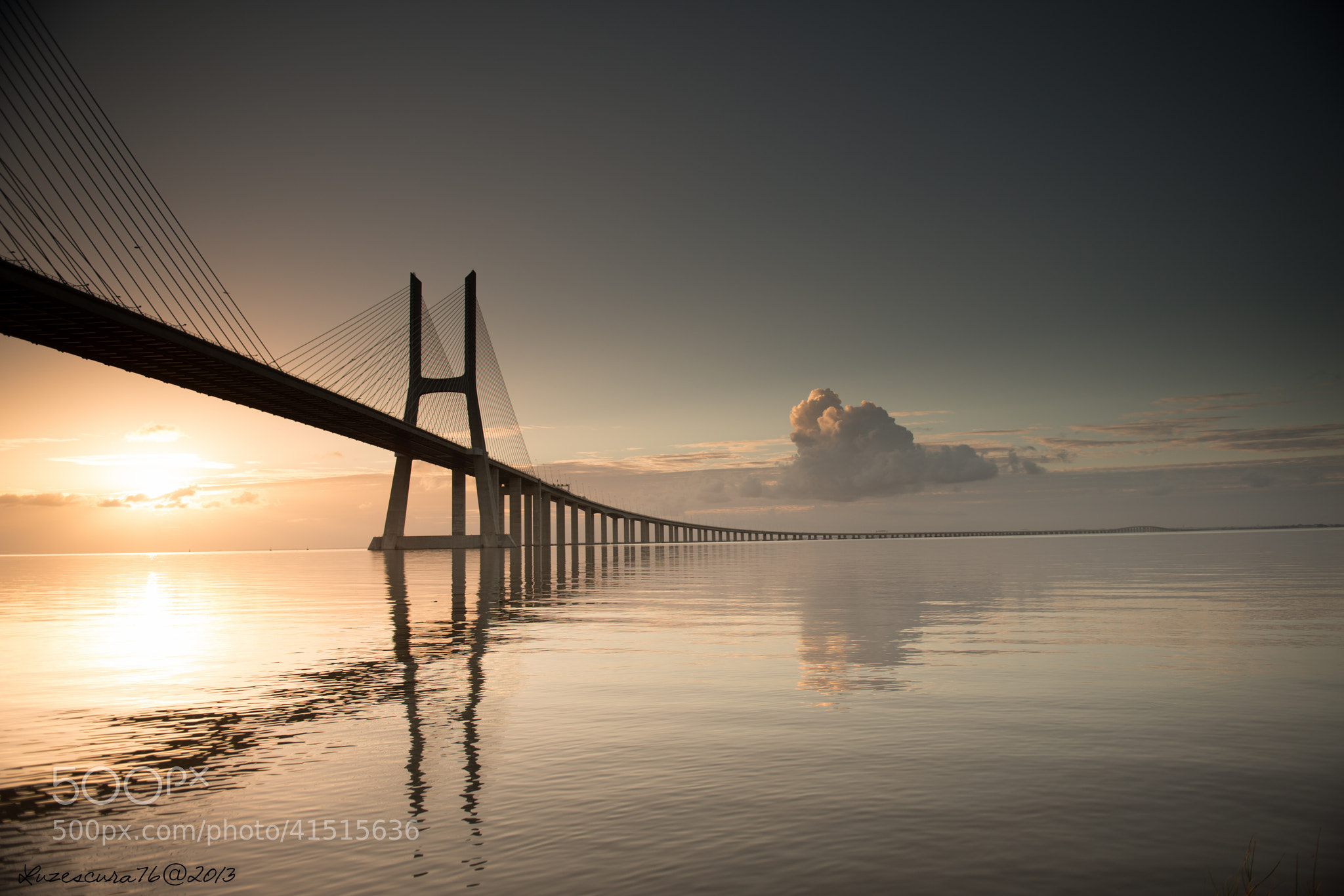 Photograph Bridge II by Pedro Oliveira on 500px