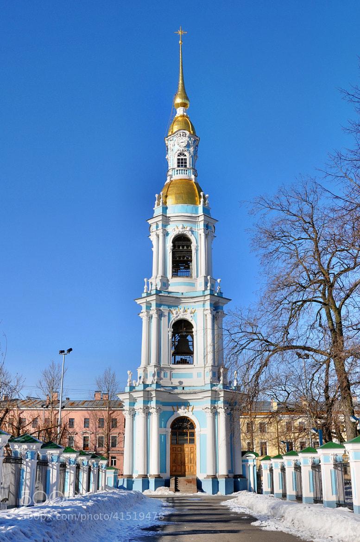 Photograph Untitled by Alexandr Churbakov on 500px