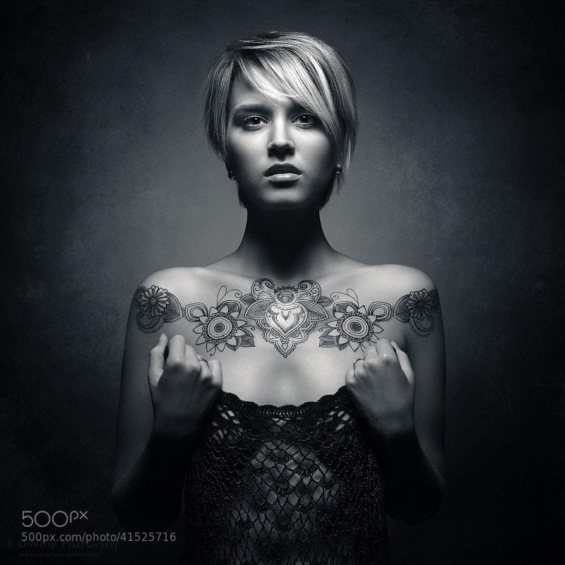 Photograph *** by Dmitriy Pokrovskiy on 500px