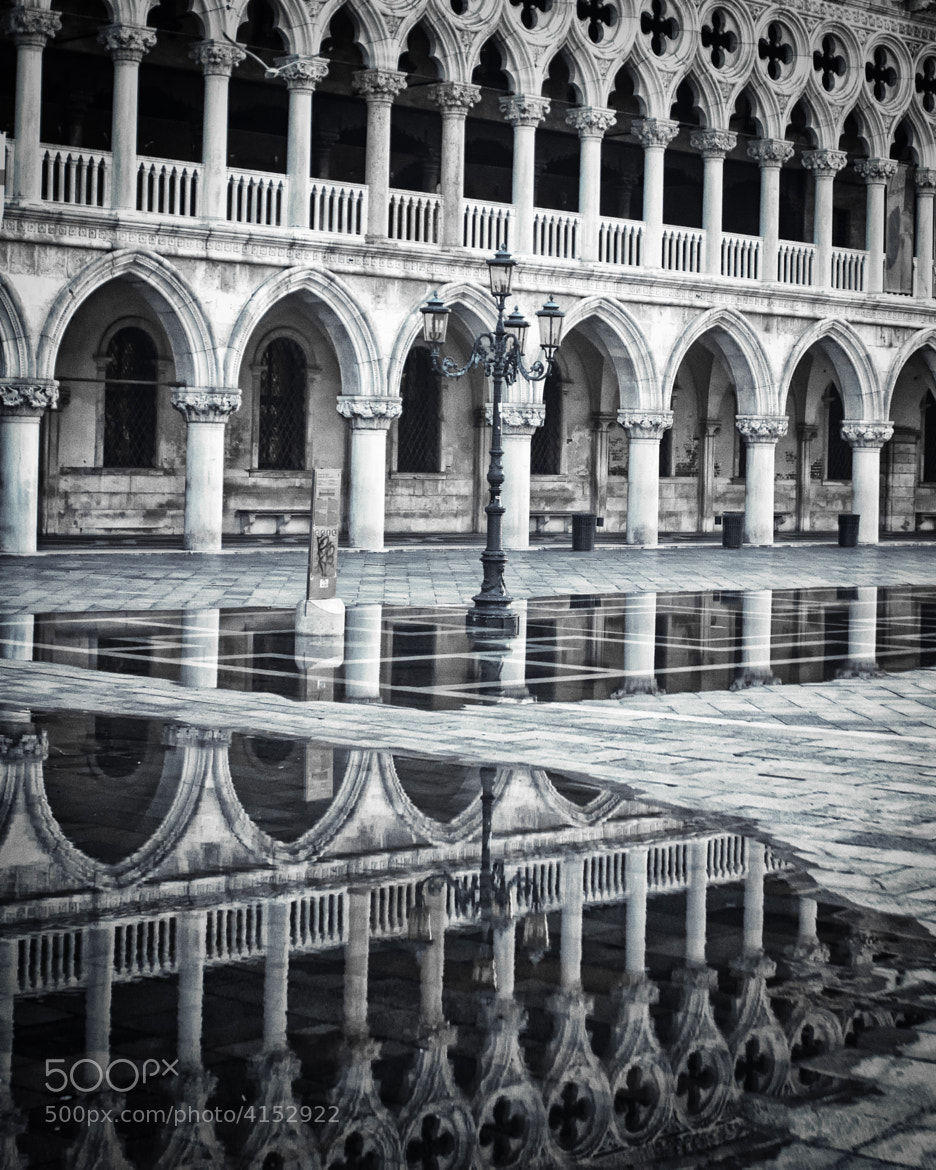 Photograph Reflections in  Venice  by Joshua Alexander on 500px