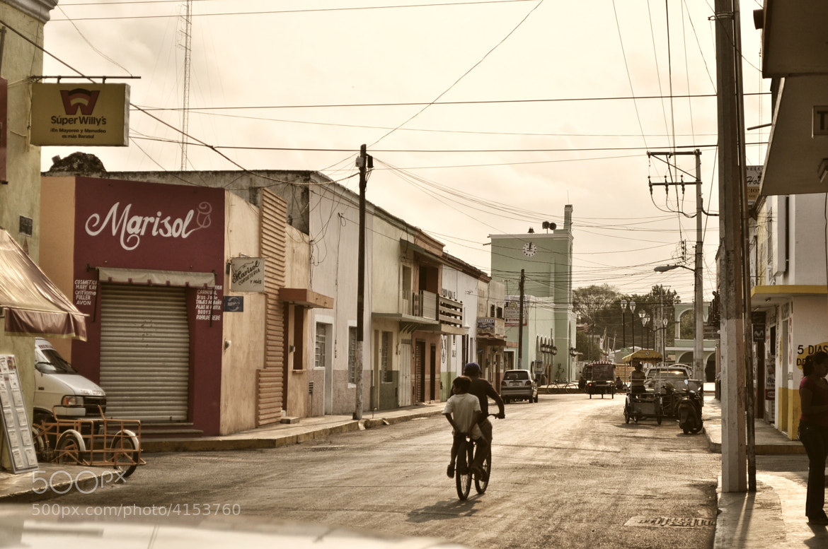 Photograph This is Mexico by Kevin Xolio on 500px