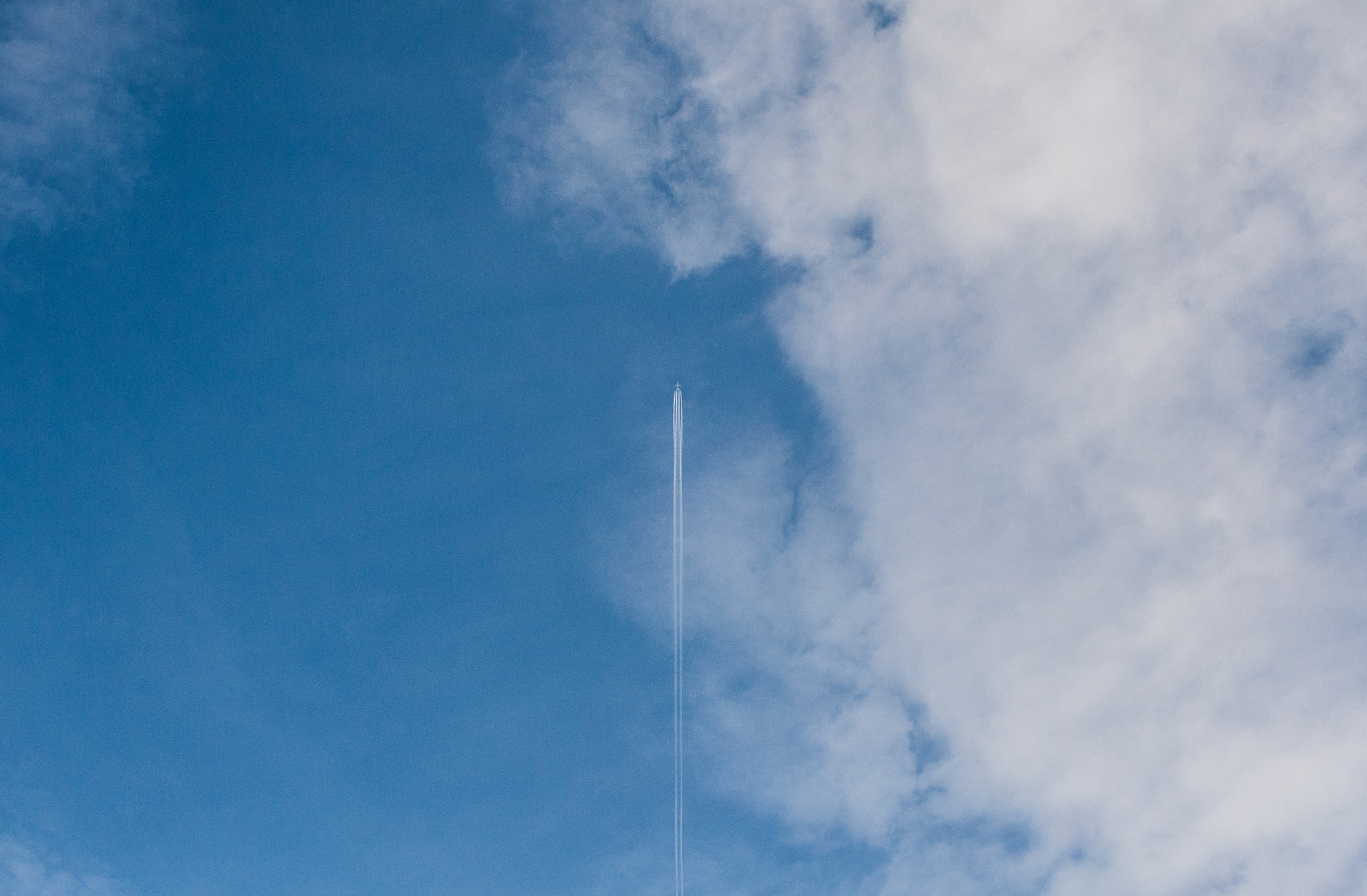 Photograph In the clouds by Glen Saville on 500px
