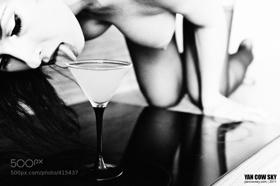 Photograph Martini by Artem Yankovsky on 500px