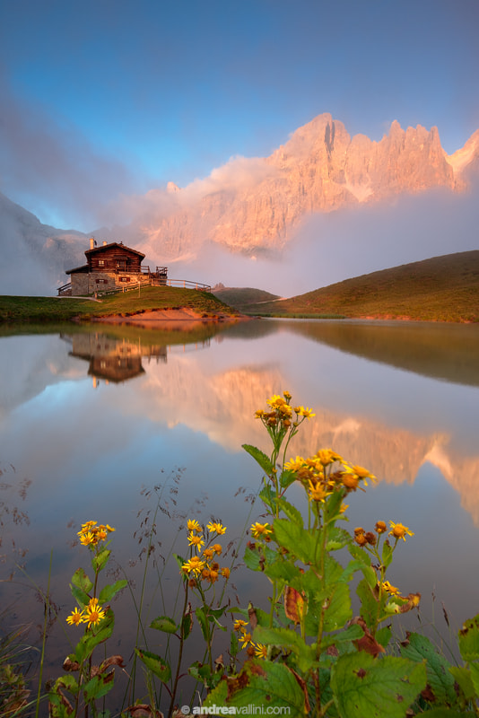Photograph My dream house by Andrea Vallini on 500px