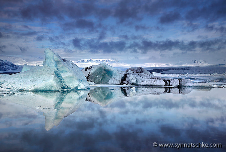 Photograph Icy Iceland by Isabel Synnatschke on 500px