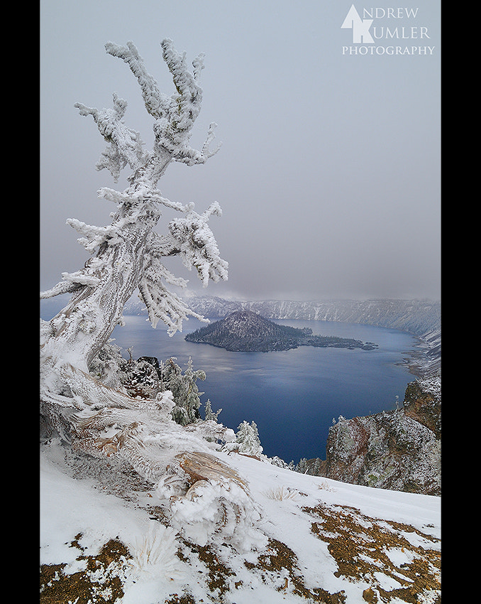 Photograph Crater Lake Blue... by Andrew Kumler on 500px