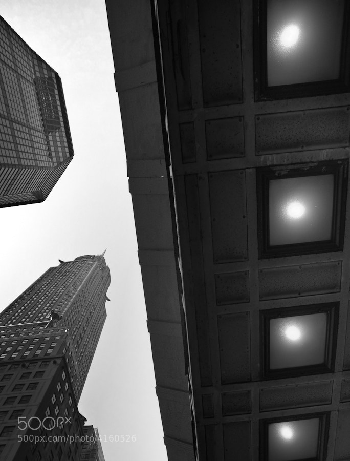 Image taken at Grand Central Terminal