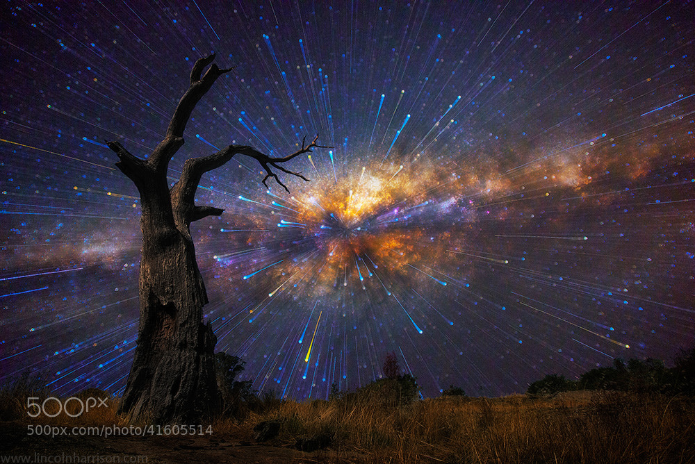 Photograph Big Bang by Lincoln Harrison on 500px
