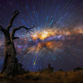 Big Bang by Lincoln Harrison on 500px.com
