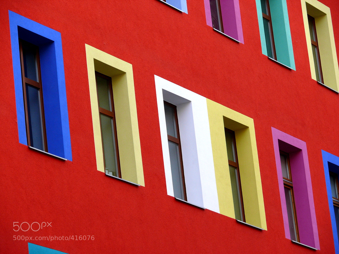 Photograph Colorful by Moritz Wade on 500px