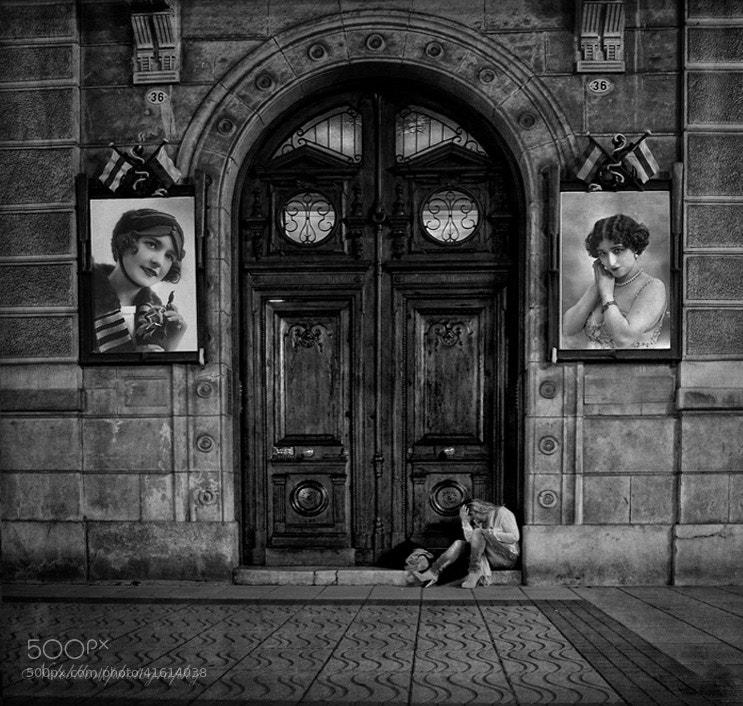 Photograph Perdida En El Tiempo..... by Neleb Llor on 500px