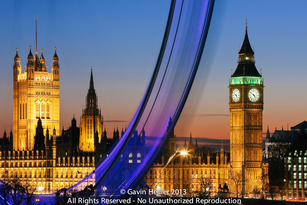 Photograph Westminster, London, England by Gavin Hellier on 500px