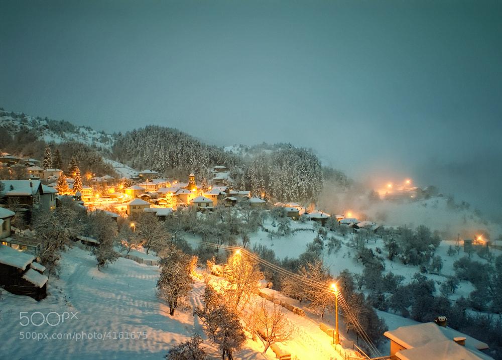 Photograph New Year Eve by Albena Markova on 500px