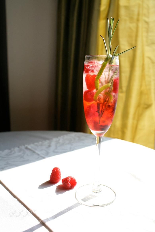 Photograph raspberry sun by Dmitry Os on 500px