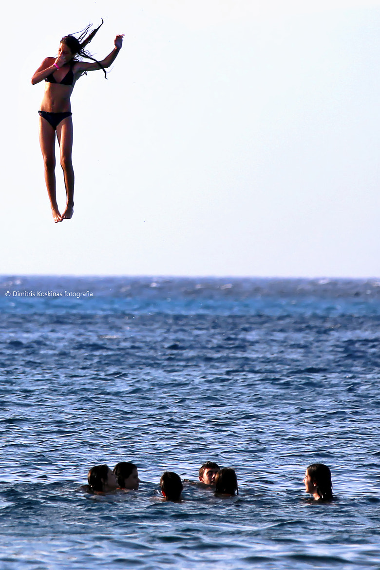 Photograph summer!!! by Dimitris Koskinas on 500px
