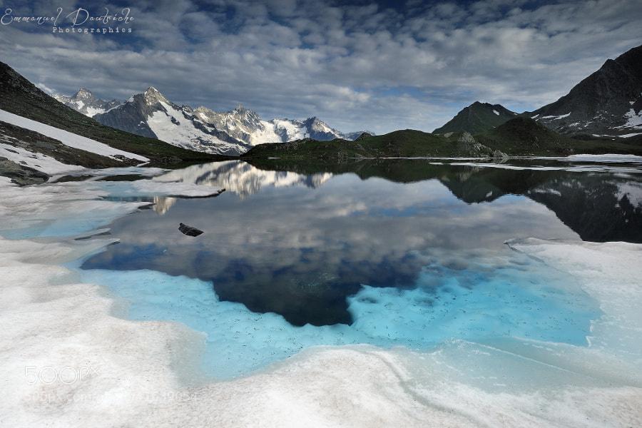 Photograph Winter pieces by Emmanuel Dautriche on 500px