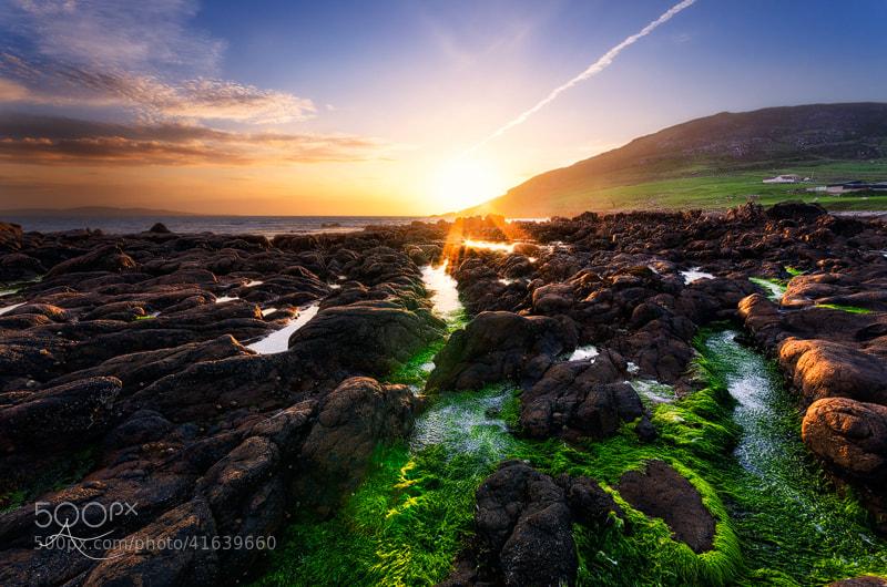 Photograph Coast by Alan Owens on 500px