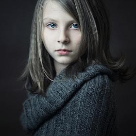K. by Magdalena Berny (MagdaBerny)) on 500px.com