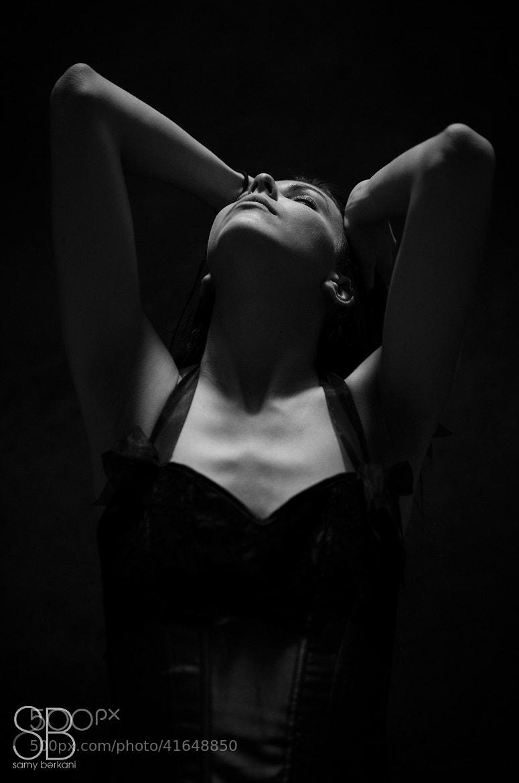 Photograph Light bath by Samy Berkani on 500px