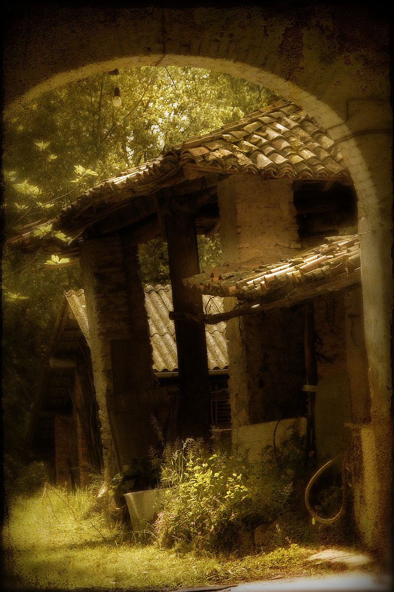 Photograph Cascinale in Varese by Franco Orsi on 500px