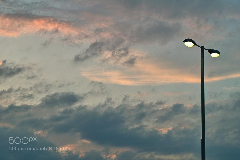 Photograph Lights by halfrain X3 on 500px